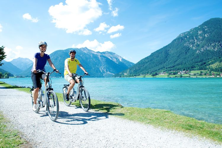 13095 0813 1 Achensee A14 0019 Andere