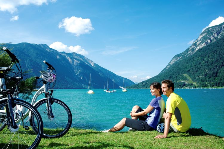 13095 0813 1 Achensee A15 0047 Andere