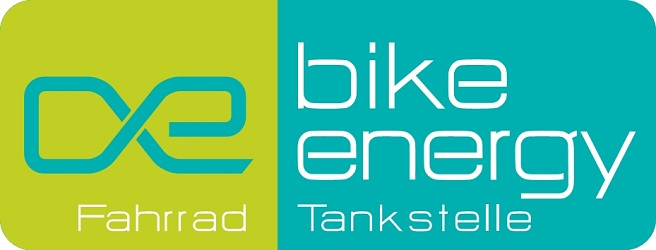 Bike Energy Logo Vektorgrafik 001