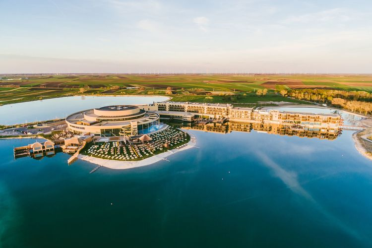 Sujet St Martins Therme Lodge Summer Island Preview