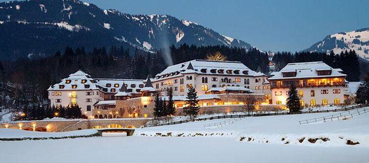 A Rosa Hotel Winter2