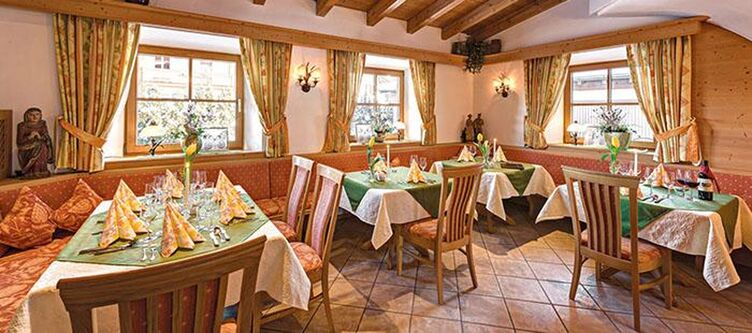 Achentaler Restaurant