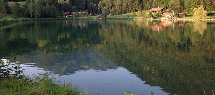 Achentaler See