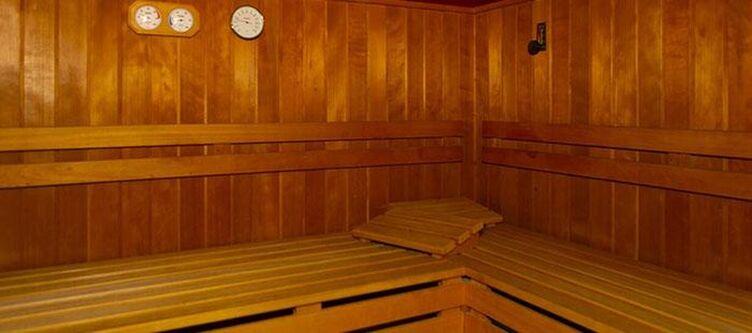 Achentaler Wellness Sauna