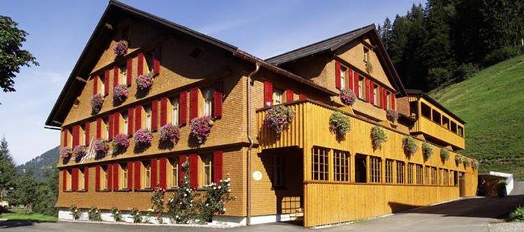 Adler Hotel 1