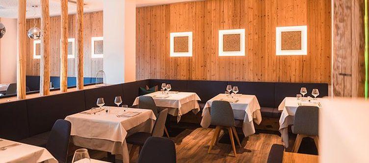 Adlernest Restaurant