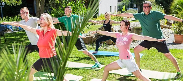 Aktivital Yoga