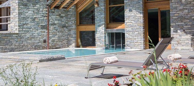 Alagna Pool