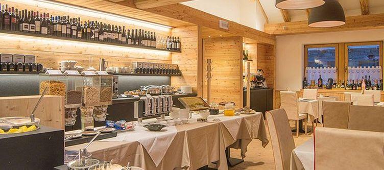 Alagna Restaurant Buffet