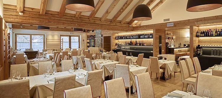 Alagna Restaurant