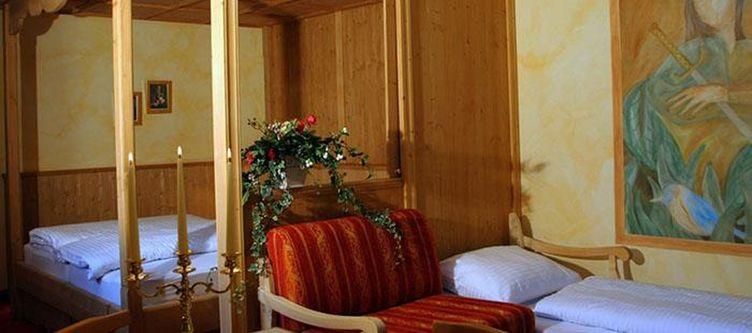 Alfaierhof Zimmer Drei
