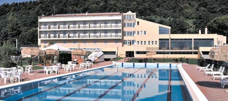 Alfredo Pool