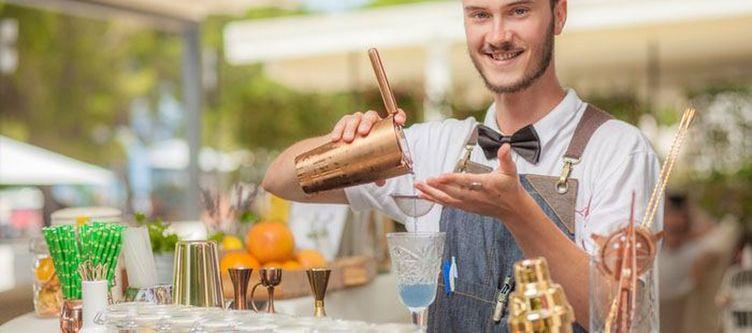 Alga Hygge Bar Cocktail