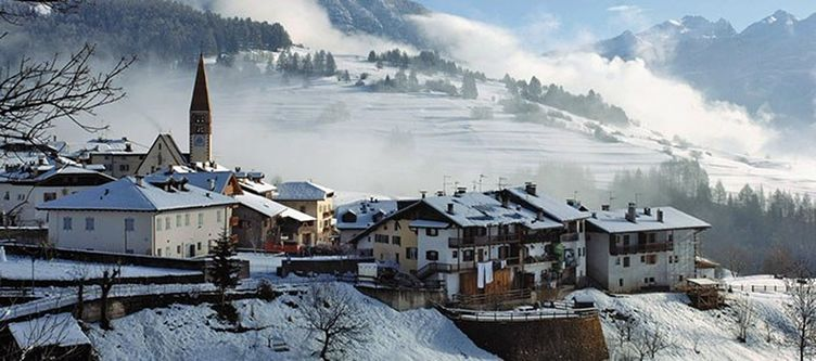 Alla Rocca Panorama Winter2