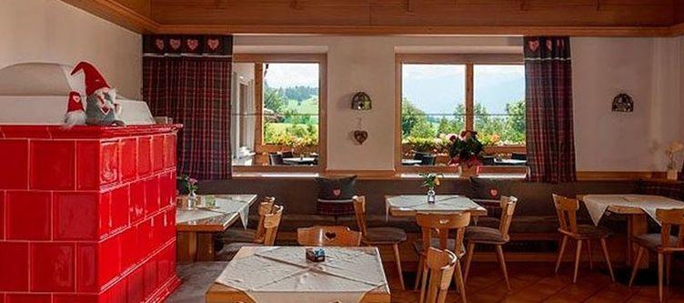 Alla Rocca Restaurant