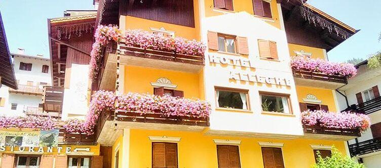 Alleghe Hotel2