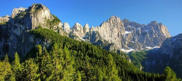 Alleghe Monte Civetta 2