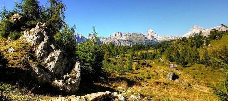 Alleghe Monte Civetta2 1