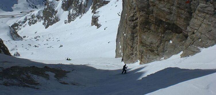 Alleghe Ski