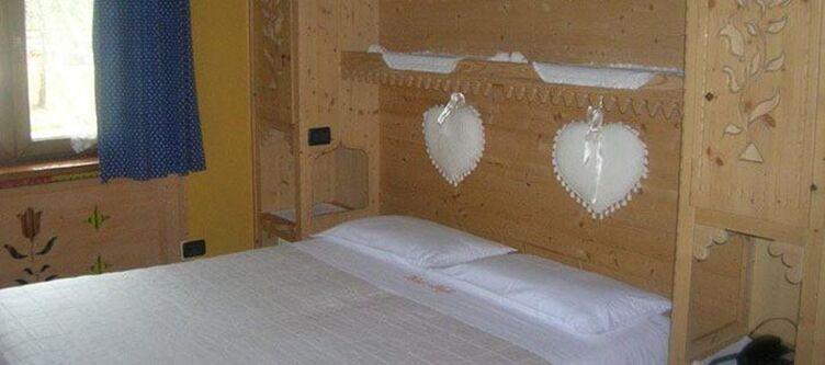 Alleghe Zimmer3