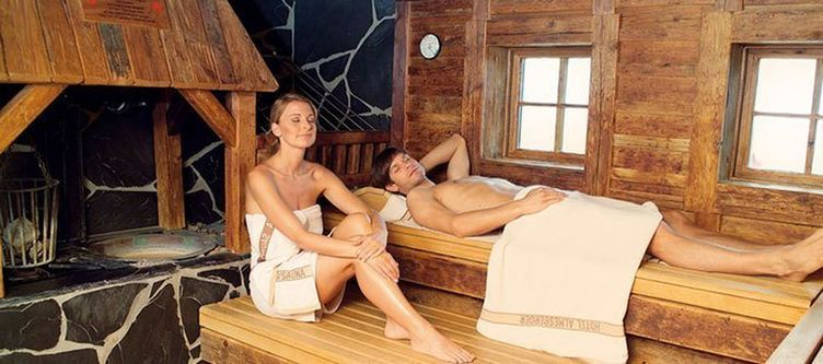 Almesberger Wellness Sauna5