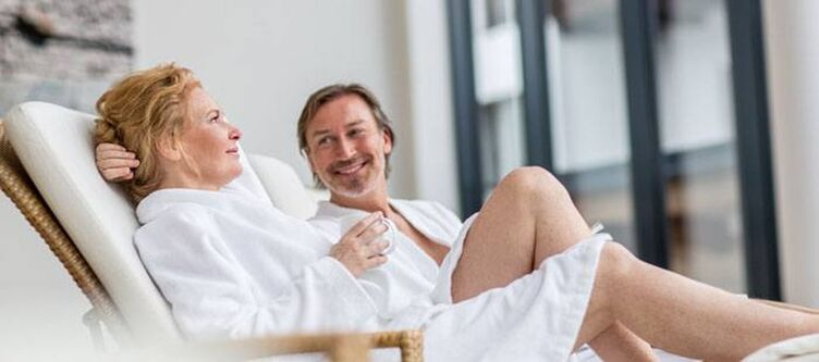 Almhof Wellness Paar