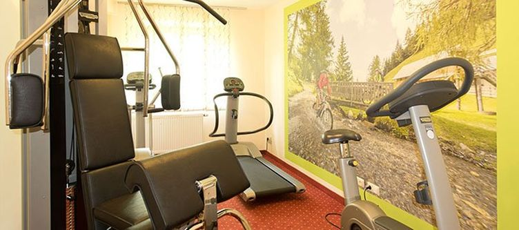 Almrausch Fitness