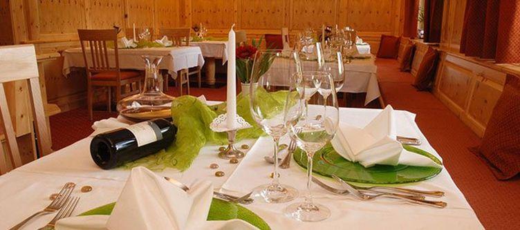 Almrausch Restaurant