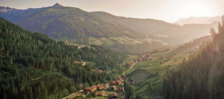 Alpbacherin Panorama