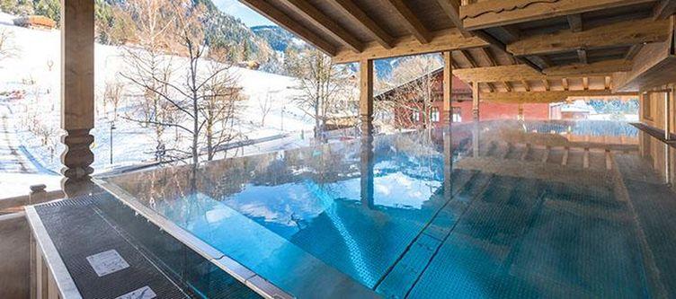 Alpbacherin Pool