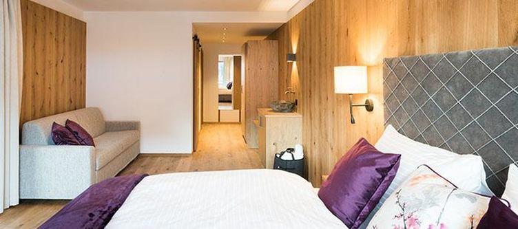 Alpbacherin Zimmer Superior4