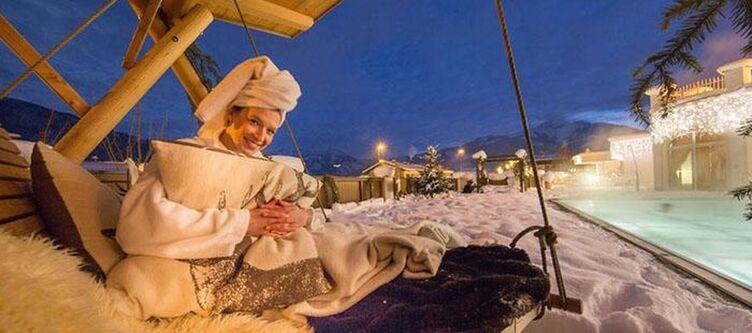 Alpenblick Wellness Relax Winter2