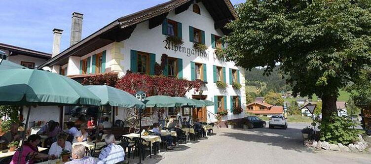 Alpengasthof Hotel