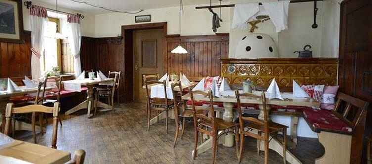 Alpengasthof Restaurant