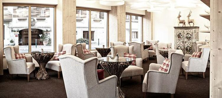 Alpenhaus Lounge