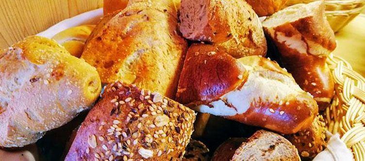 Alpenhof Fruehstuecksbuffet Gebaeck