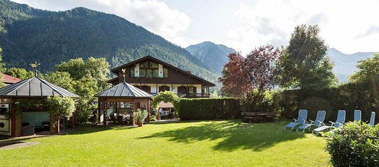 Alpenhof Garten