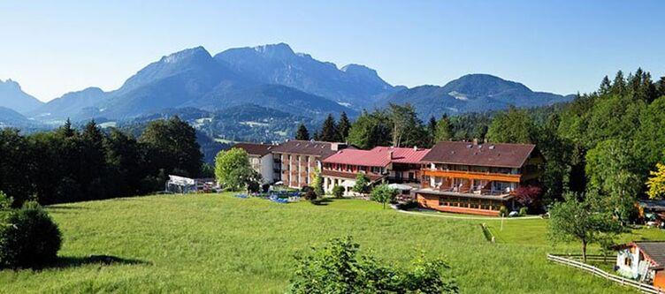 Alpenhof Hotel 1