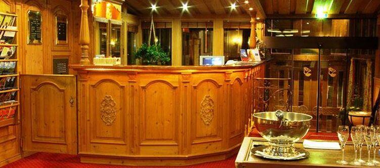 Alpenhof Lobby