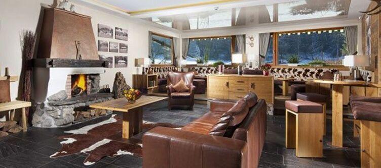 Alpenhof Lounge