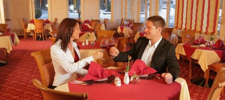 Alpenhof Restaurant 1