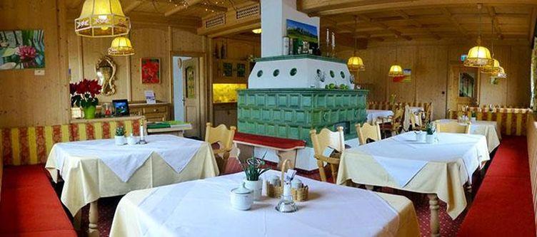 Alpenhof Restaurant