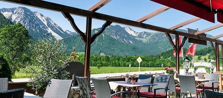 Alpenhof Terrasse4