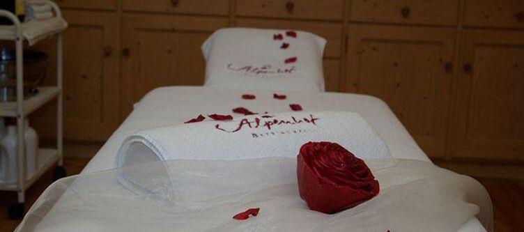 Alpenhof Wellness Massage