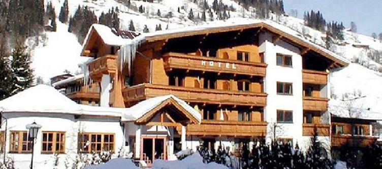 Alpenhotel Hotel Winter