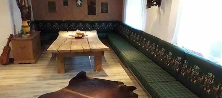 Alpenhotel Lounge