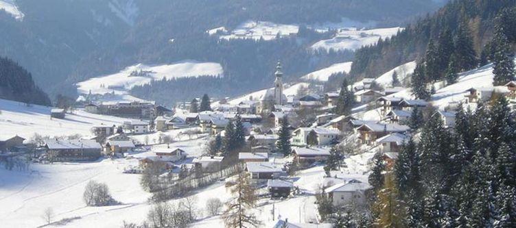 Alpenhotel Ort Winter