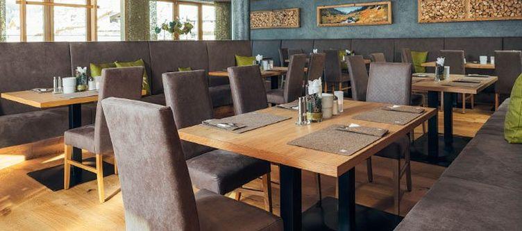 Alpenjuwel Restaurant