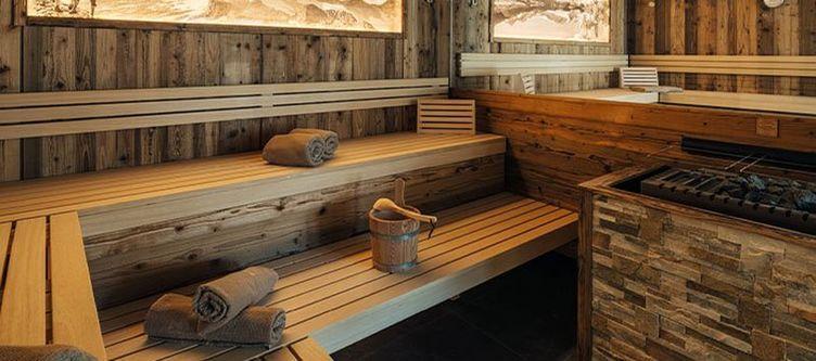 Alpenjuwel Wellness Sauna