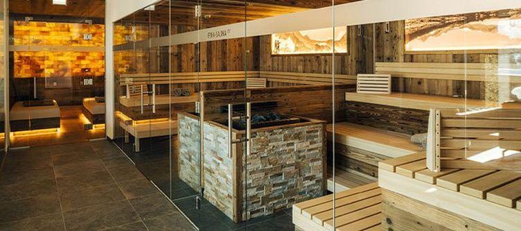 Alpenjuwel Wellness Sauna2